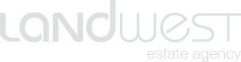 Landwest Estate Agency Logo